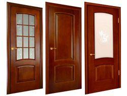 Двери из шпона в Солнечногорске