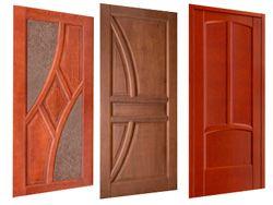 Двери из массива Солнечногорск