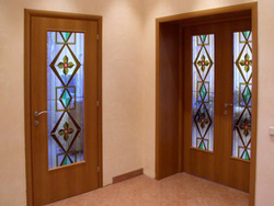 Установка дверей Солнечногорск