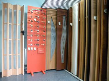 Магазин Двери в Солнечногорске