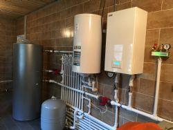 Как подобрать отопление для дома